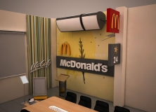 mcd-showroom-isikli-pano