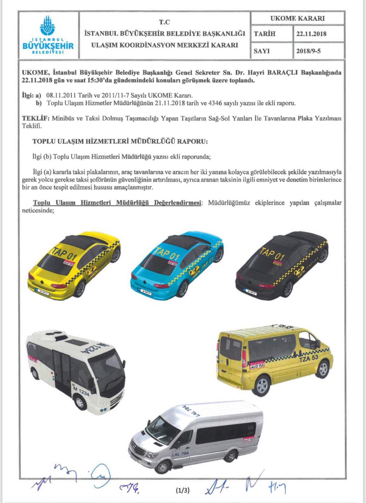 istanbul-Servis_Minibüs_ve_Dolmus_Plaka_Yazilari-UKOME-arac-YAZISI-KARARI-1